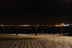 Love Locks (dannyjohnryder) Tags: nightphotography light love night liverpool canon photography lights dock nightlights padlock canoneos mersey albertdock rivermersey canondigital lovelocks canoneos1100d