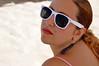 (..*SiMo*..) Tags: woman face donna mare estate colori ritratto viso primopiano volto labbra occhialidasole summerjamboree trequarti