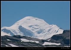 Le Mont-Blanc depuis le lac d'Anterne (manoub79) Tags: france montagne alpes franais montblanc hautesavoie franaise rhnealpes morphologie gomorphologie sixtferacheval