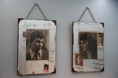 photoset: Jüdisches Museum Judenplatz: Amy Winehouse: Ein Familienporträt (11.3.-20.8.2014, Pressekonferenz)