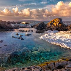 Maui Tidepool (mojo2u) Tags: hawaii maui kapalua tidepool nikond800 nikon28300mm onelona