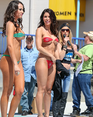 20140315 5DIII Bike Week Daytona Beach 117 (James Scott S) Tags: beach smile bike canon asian rat hole florida contest models bikini rats blonde motorcycle l week biker fl brunette daytona ef 2014 70300 5diii