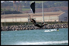 Arbeyal 16 Marzo 2014 (5) (LOT_) Tags: coyote kite photo photographer wind lot asturias kiteboarding kitesurf gijon wavs arbeyal controller2 element2 switchkites nitro3