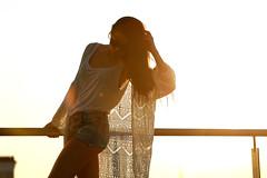 Iti (Jevgens) Tags: life city sunset sea urban sun girl sunglasses canon hair glasses tallinn young estonian bauty