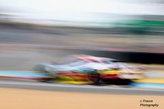 Le Mans 2015 Ferrari 458 Italia (J. Frauca) Tags: car sport race canon italia ferrari mans le hours 24 resistencia endurance velocidad panning lemans carreras motorsport 2015 458 heures 70d lemans2015