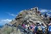 The Summit (Andym5855) Tags: hawaii oahu head tourists diamond summit bunkers
