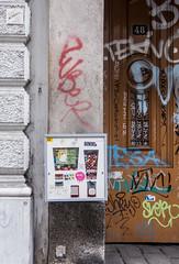 Burggasse 50 - 1070 Wien