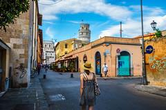 Pisa (Mathias Heller) Tags: italien italy zeiss pisa tuscany toscana leaningtowerofpisa schieferturmvonpisa variotessar16354za