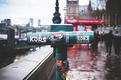 Binoculars (Matthew-King) Tags: london binoculars stickers kore ron kors rons crew