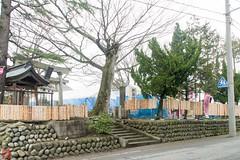 IMGP5363-1 (zunsanzunsan) Tags: 歌舞伎 神社 酒田市 黒森 黒森日枝神社 黒森歌舞伎
