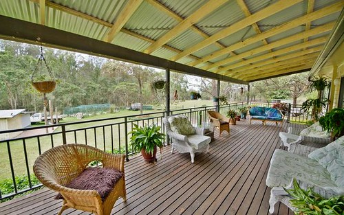 11 Bass Lane, Crescent Head NSW 2440