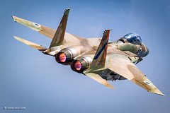 Afterburner Thursday! © Nir Ben-Yosef (xnir) (xnir) Tags: afterburner thursday © nir benyosef xnir afterburnerthursday f15 f15i raam eagle takeoff outdoor aviation israel israelairforce nirbenyosef