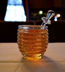 Honey Pot (pjpink) Tags: gryphon tearoom tea historicdistrict scad savannah georgia ga february 2017 winter pjpink