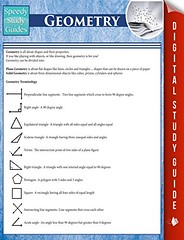 Product review for Geometry (Speedy Study Guides) (mugambo12) Tags: dotedu ebook educationalstudyamprevisionguides geometry geometrygeneral geometryspeedystudyguides mathematics mathematicsgeometrygeneral speedypublishing studyaidsstudyguides