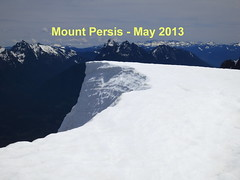 Mount Persis Spring Hike (cruiznbye) Tags: northwest hiking persis summits