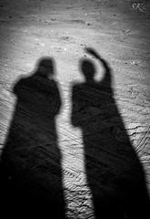 Nach Haus (SK snapshots) Tags: light shadow bw white black home silhouette lights nikon shadows silhouettes sw d90 nachhaus