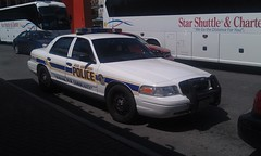 San Antonio PD (ynkefan1) Tags: ford san texas police victoria crown antonio department interceptor cvpi