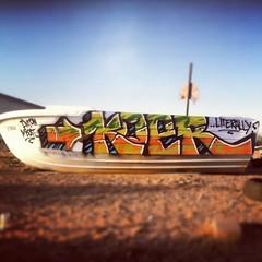 koer mdr (titty flaps) Tags: art graffiti paint graf az spraypaint graff mdr koer hitups