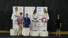 2013-06-10 13.51.26-2 (GeoWombats) Tags: judo june hanna ceremony medal nsw presentation seniorgirls 2013 u52kg