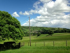 Pateley Bridge Walk (BitchinRob ( http://MrRob.in )) Tags: northyorkshire dogwalk pateleybridge