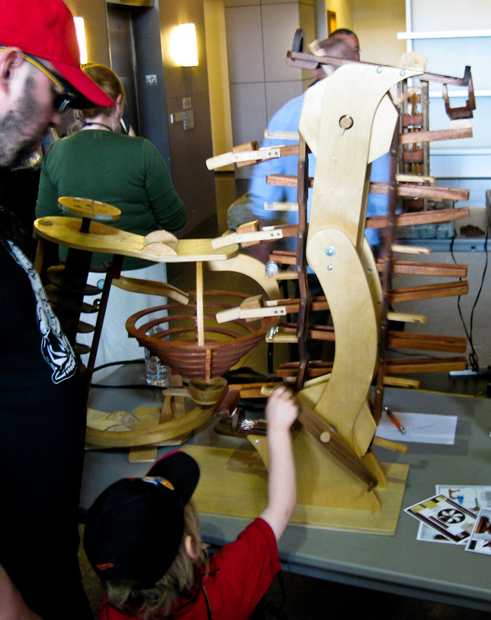 Waterloo Maker Faire 2013 067
