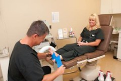 Podiatrist Austin (jefferylamour) Tags: feet ankles athletesfoot podiatrist footdoctor footsurgey