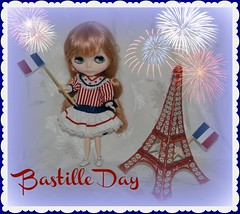 204/365 - Bastille Day