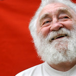 David Bellamy at the 2003 Edinburgh International Book Festival