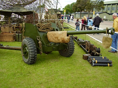 "British 6pdr Anti Tank Gun (32) • <a style=""font-size:0.8em;"" href=""http://www.flickr.com/photos/81723459@N04/9493445366/"" target=""_blank"">View on Flickr</a>"