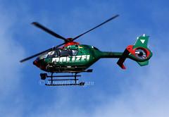 D-HMVA (Ken Meegan) Tags: germany warnemünde 01 polizei eurocopter ec135 eurocopterec135 0046 eurocopterec135p1 ec135p1 dhmva polizeimecklenburgvorpommern 1072013