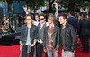 Featuring: Tom Fletcher,Danny Jones,Dougie Poynter,Harry Judd,McFly Lia Toby/WENN.com
