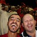 "gaotw0180<br /><span style=""font-size:0.8em;"">Malcolm Shiels and his mate Hashil at Oman v Jordan World Cup qualifier.</span> • <a style=""font-size:0.8em;"" href=""http://www.flickr.com/photos/68478036@N03/9614079181/"" target=""_blank"">View on Flickr</a>"