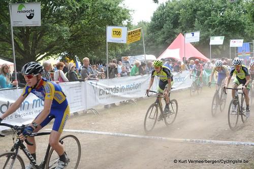Nieuwelingen & juniors Kessel (670)