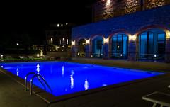 Projekt 365_111 (T.Hecht) Tags: italien blue italy pool hotel nikon tuscany 1855mm blau nikkor toskana project365 projekt365 d3100