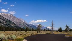 Grand Teton National Park (InSapphoWeTrust) Tags: usa unitedstates unitedstatesofamerica northamerica wyoming grandtetonnationalpark