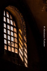 light patterns (puthoOr photOgraphy) Tags: window turkey patterns istanbul dk hagiasophia lightroom d90 adobelightroom nikond90 lubanan puthoor abrahamputhoor puthhor gettyimagehq puthoorphotography abrahamthomasputhoor