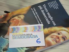 "Giornata della democrazia (29/09/2013) • <a style=""font-size:0.8em;"" href=""http://www.flickr.com/photos/94485875@N04/9995717454/"" target=""_blank"">View on Flickr</a>"