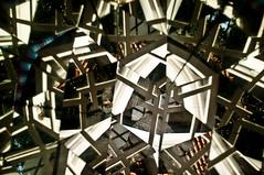 LABIRINTO DE ESPELHOS -  (63) (ALEXANDRE SAMPAIO) Tags: light luz linhas brasil arte imagens mosaico contraste fractal beleza colagem formas desenhos franca reflexos fantstico espelhos ritmo volume experimento criao detalhes montagem iluminao geometria realidade labirinto formao irreal cubismo tridimensional composio multiplicidade recortes criatividade estrutura imaginao esttica pontodevista possibilidade experimentao caleidoscpio fragmentos deformao inteno mltiplo fragmentao transcendncia irrealidade alexandresampaio intencionalidade labirintodeespelhos