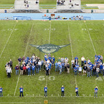 """<b>HomecomingFootball2013_AL_04</b><br/> Homecoming 2013 footbal game against Loras College. This was the 100th season of football for Luther College.  Septmeber 5th 2013. Photo by Aaron Lurth<a href=""""http://farm4.static.flickr.com/3784/10140526893_e721387eba_o.jpg"""" title=""""High res"""">∝</a>"""