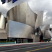 Walt Disney Concert Hall, Gehry Partners 2003