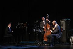 2013-10-03 - Ron Carter - Cine Teatro Español - Fotos de Cecilia Bigoritto