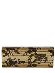 JIMMY CHOO  SWEETIE LACE PRINT ACRYLIC CLUTCH Fashion Fall Winter 2013-14 (xecereterys) Tags: winter fall print women acrylic lace jimmy choo sweetie clutch bags clutches 2013 jimmychoosweetielaceprintacrylicclutchfallwinter2013womenbagsclutches