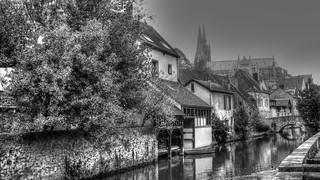 Chartres (28) ......  Explore 2013-11-20