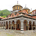 Bulgaria-03091 - Monastery of Saint Ivan of Rila