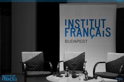 Institut Français : colloque Nouveaux Médias, Nouveaux Publics