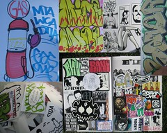 BYBB4 (BNW818) Tags: show park street streetart black art graffiti book sticker artist 4 stickers may event your streetartist spraypaint slap graff sfv graffitiartist bring bnw sanfernandovalley crews graffitiart reseda slaps 818 rollcall graffart slaptags 2013 graffitiwriter bybb bringyourblackbook bringyourblackbook4 bybb4