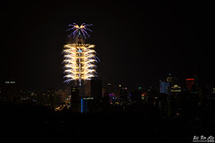 DSC_5455 ((Su Bo-An)) Tags: new city happy high nikon fireworks year taiwan firework newyears taipei years taipei101  happynewyear 0101 2014 101 101   101 taipei101fireworks 201401 d3100 120 120 20140101 2014high101 2014high happytaipeicity high 2014  high 120 120