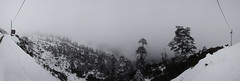 Panoramic Wonderland (Arpan Kalita) Tags: panorama snow ice east tawang arunachalpradesh monpa northeastindia