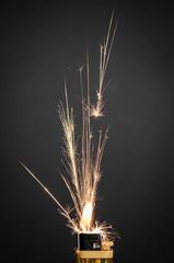 Feuerzeug Funken