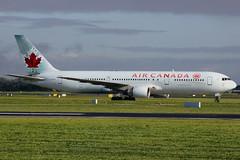C-GHPD | Boeing 767-3Y0ER | Air Canada (cv880m) Tags: dublin boeing dub 767 aircanada 767300 collinstown cghpd